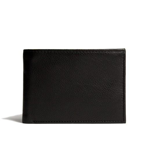 محفظة جلد بلاك رجالية من KIKO