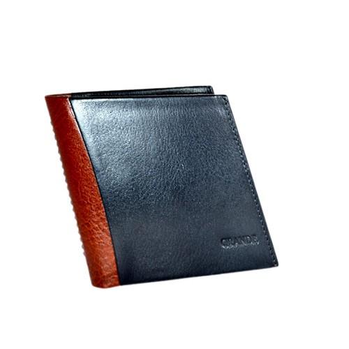محفظة رجالية جلد موديل 1576