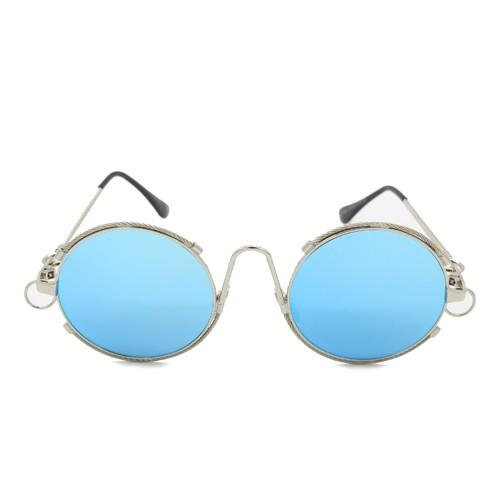 نظارة شمسية نسائية ديور (ازرق)