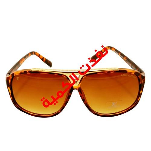 نظارة شمسية رجالي لويس فيتون