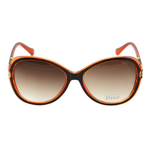 نظارة شمسية نسائية ديور