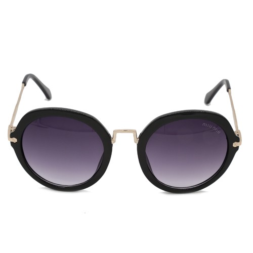 نظارة شمسية نسائية ميو ميو